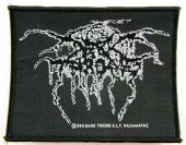 Darkthrone - 'Logo' Woven Patch